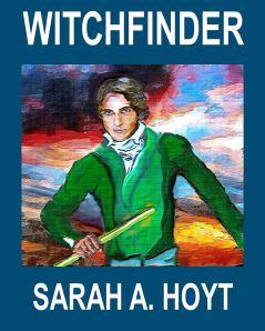 Witchfinder cover