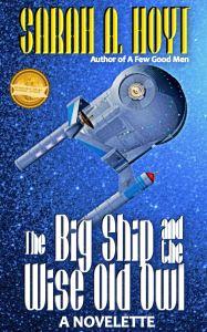 the big shipcover