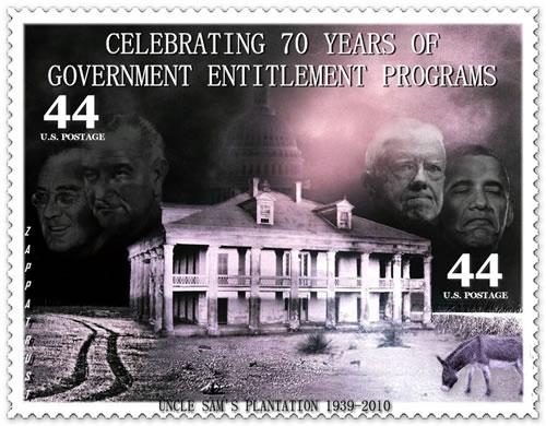 Image 13 Uncle Sam's plantation