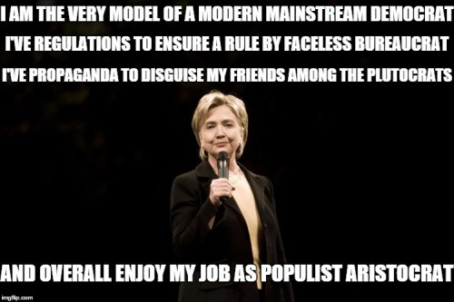 Image 2-2 Modern Mainstream Democrat