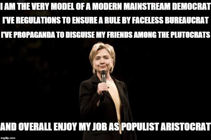 Image 2-2 Modern Mainstream Democrat