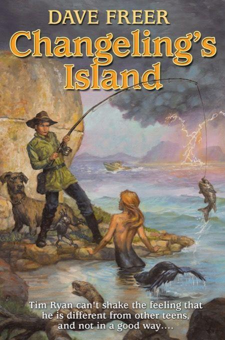 changeling island