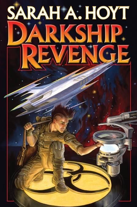 darkship-revenge