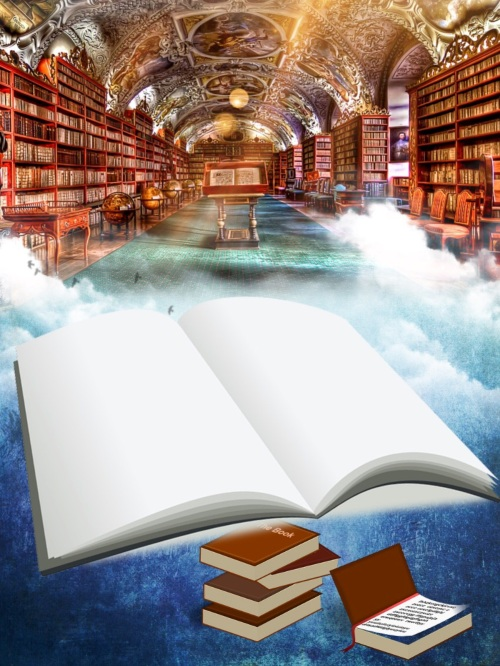 library-1021724