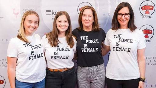 theforceissexist