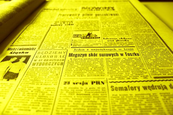 yellownewspaper