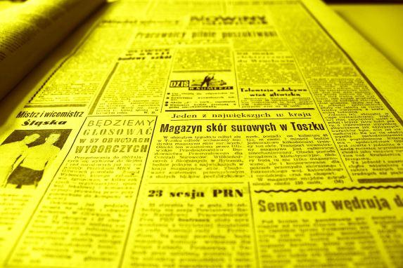yellownewspaper