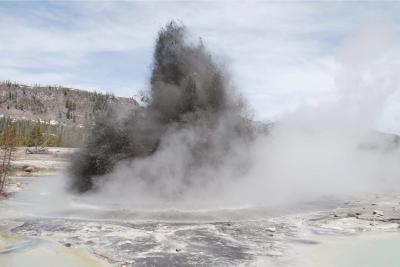 hydrotermal
