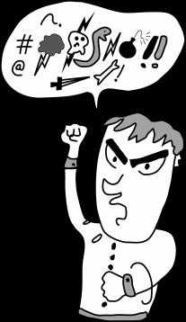swearing-294391