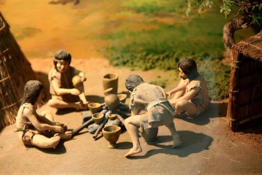 primitive-man-710627_1920