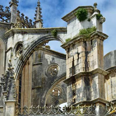 capelas imperfeitas