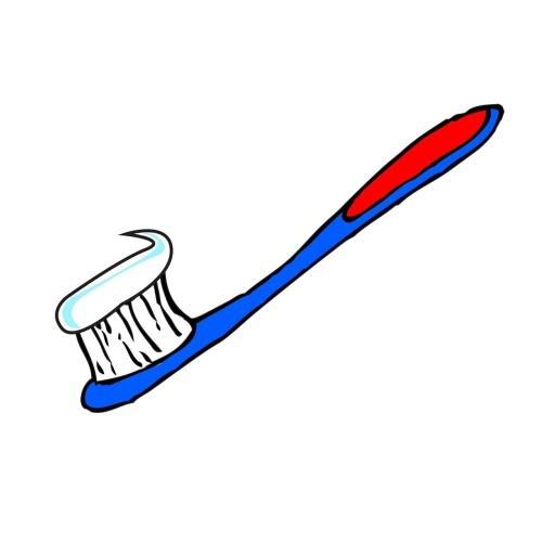 toothbrush-2340271_1280