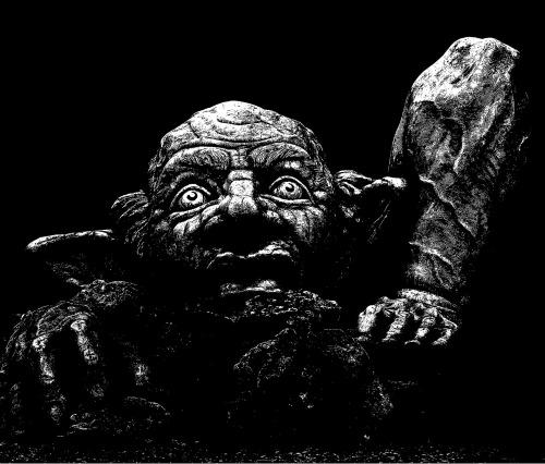 troll-1916370_1920