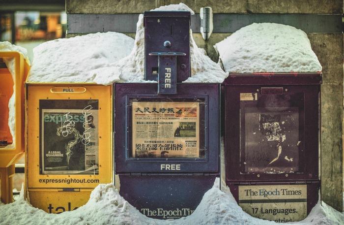 newspaper-machine-1209718_1920