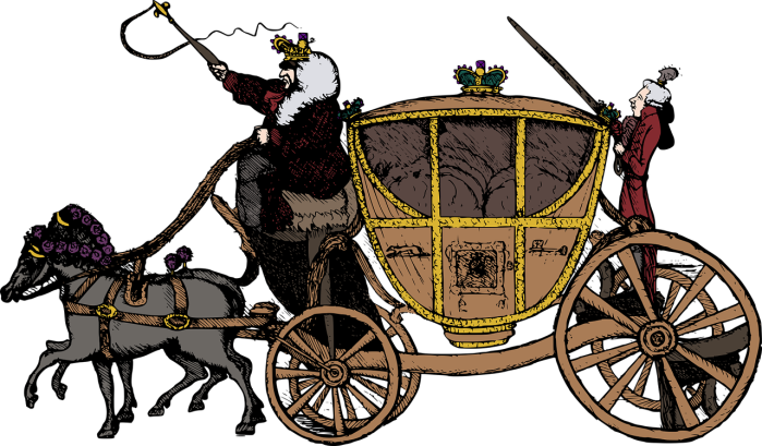 carriage-1295752_1280