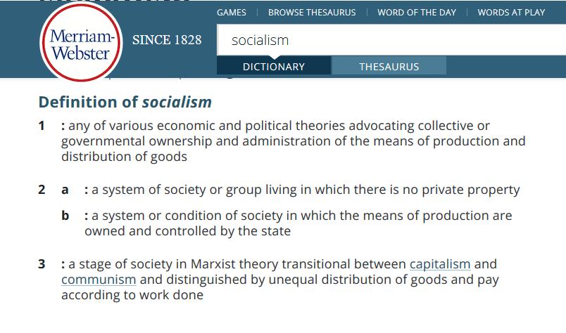 Screenshot_2020-02-20 Definition of SOCIALISM