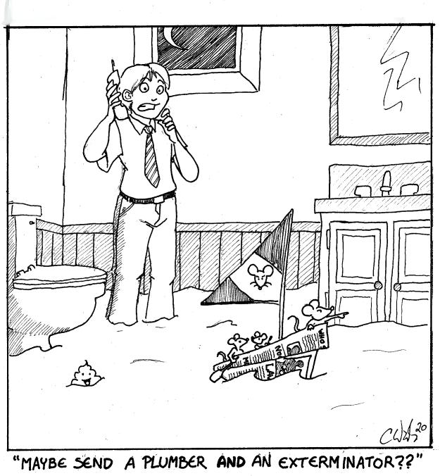plumbingproblem