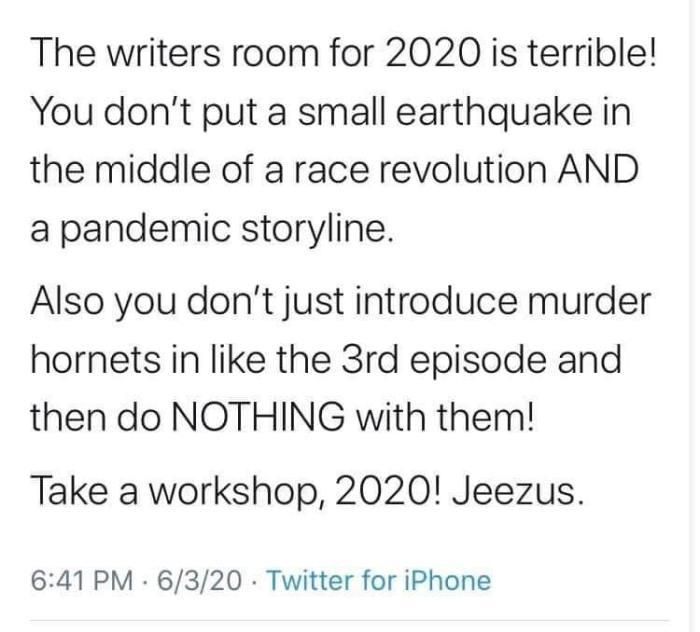 2020 plotting